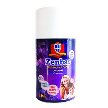 Zenbac Disinfactant Spray